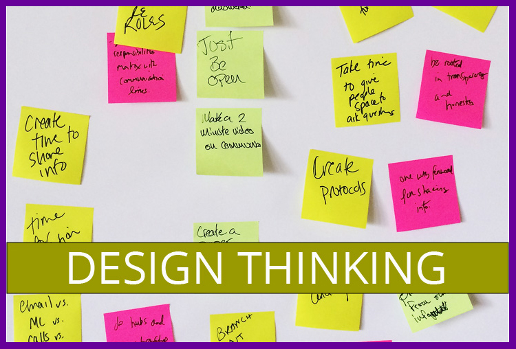 Better management consulting through science for Design thinking consulting
