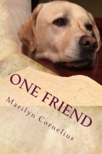 One Friend is the first of our poetry books, and portrays the perspectives of animals and activists.