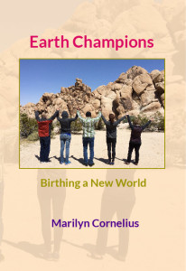 Alchemus Prime's third book, Earth Champions, is a collection of poems about the true self, oneness with Mother Nature, overcoming obstacles on the path to authentic leadership, and love for all life.