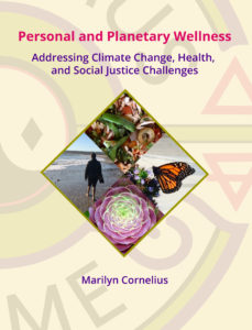 A collection of essays on how to help fight climate change, lifestyle diseases, and social injustice.